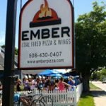 Ember Coal Fired Pizza and Wings