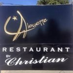 L'Alouette by Christian
