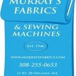 Murray's Fabrics & Sewing Machines