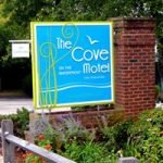 The Cove Motel In Orleans