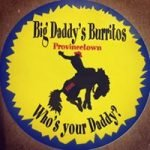 Big Daddy's Burritos