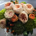 Blossoms of Cape Cod