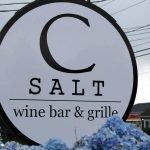C Salt Wine Bar and Grille