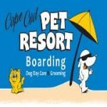Cape Cod Pet Resort