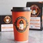 Cape Cod Coffee Café