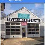 CJ's Garage