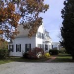 Fort Hill Bed and Breakfast