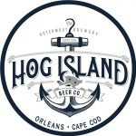Hog Island Beer (Closed for the season)