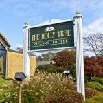 The Holly Tree Resort Hotel