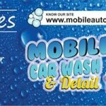Mobile Car Wash & Detailing