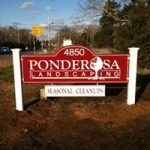 Ponderosa Landscaping