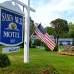 Sandy Neck Motel