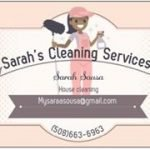Sarah's Cleaning Services