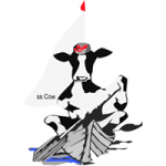 The Sailing Cow
