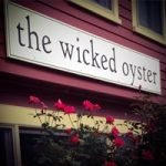 The Wicked Oyster