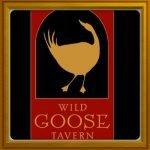 Wild Goose Tavern (closed until April)