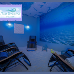 Just Breathe Salt Spa