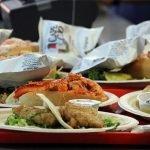 JT's Seafood Restaurant