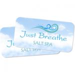 Just Breathe Salt Spa
