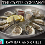 The Oyster Company Raw Bar & Grille