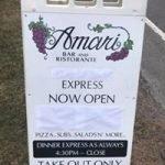 Amari Restaurant