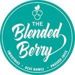 Blended Berry