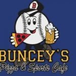 Buncey's Pizza & Sports Cafe