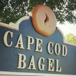 Cape Cod Bagel Cafe