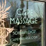 Cape Massage