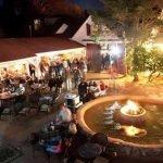 Courtyard Restaurant & Pub
