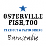 Osterville Fish Too