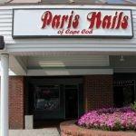 Paris Nails of Cape Cod