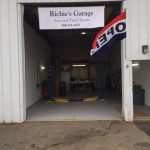 Richie's Garage