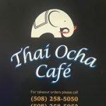 Thai Ocha Cafe