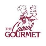Casual Gourmet
