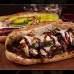 WildFire Brick Oven Pizza