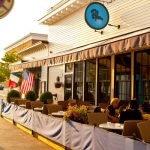 Bleu Restaurant