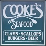 Cooke's Seafood Orleans