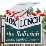 Box Lunch Provincetown