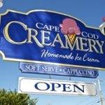 Cape Cod Creamery – Dennis