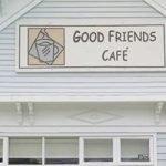 Good Friends Cafe