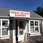 Great Island Bakery