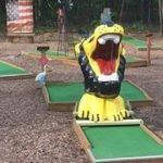Mashpee Mini Golf