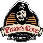 Pirate's Cove Adventure Golf Cape Cod