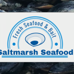 Saltmarsh Seafood (Closed for the season)