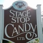Stage Stop Candy