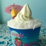 Sweet Waves Self Serve Frozen Yogurt