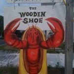 The Wooden Shoe