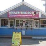What's the Scoop Ice Cream
