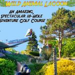 Wild Animal Lagoon